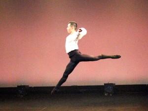 Ballet - 鶴原谷 圭